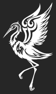 heron kings logo The Heron Kings by Eric Lewis dark grimdark fantasy novel