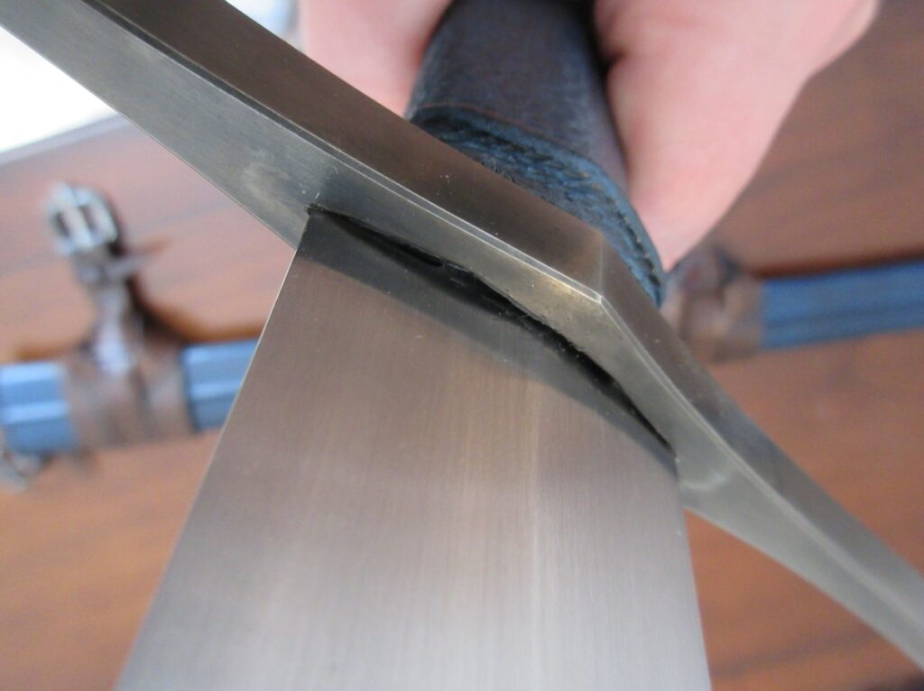 lockwood swords 1009