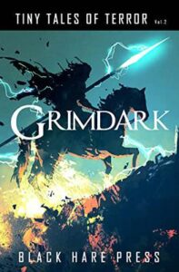 grimdark anthology black hare press eric lewis